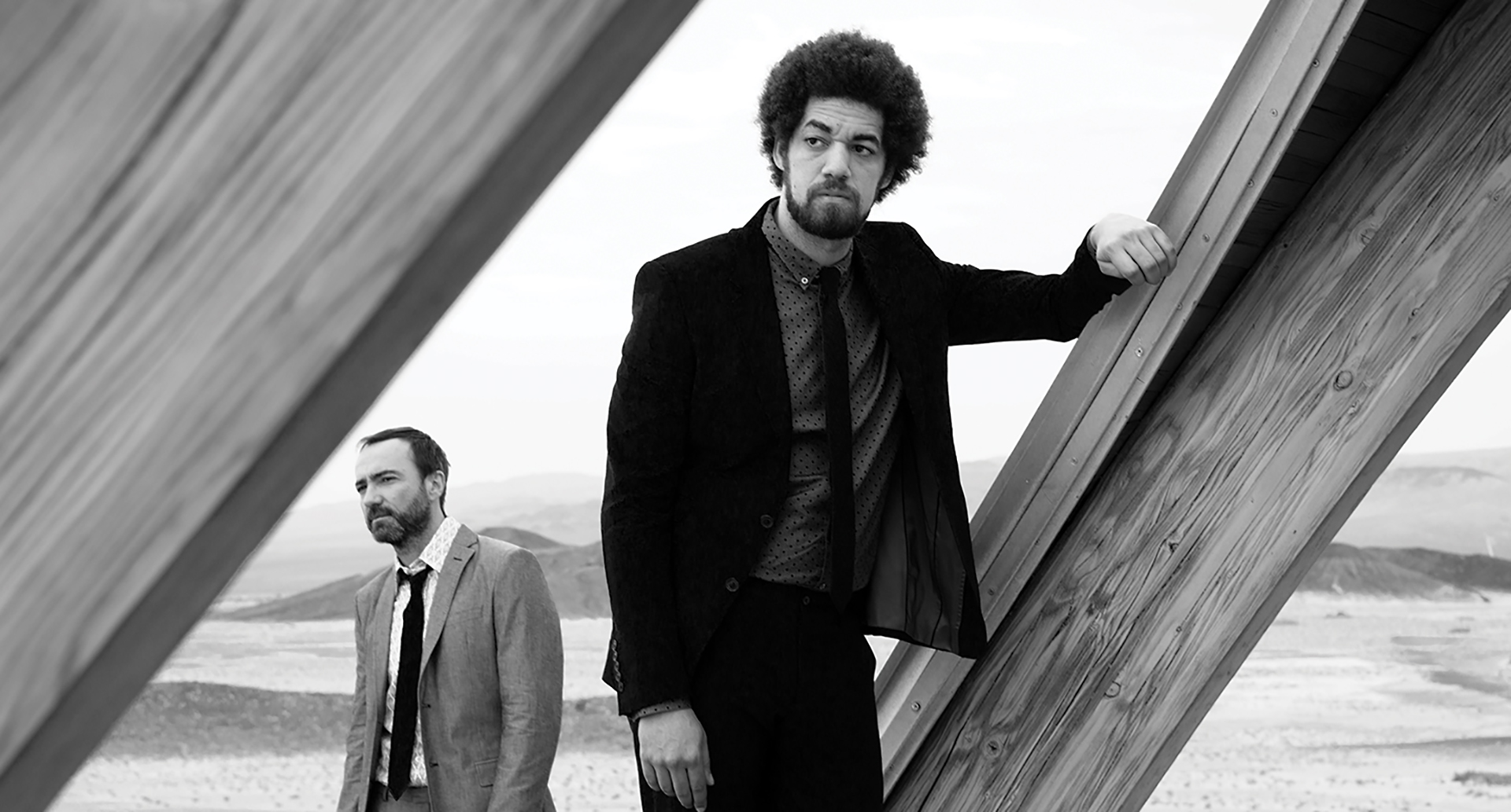 Booking Agent Broken Bells