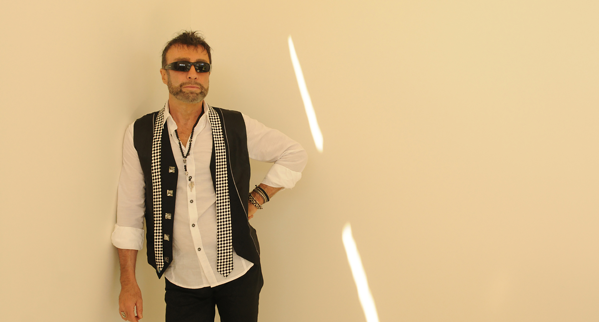 Booking Agent Paul Rodgers
