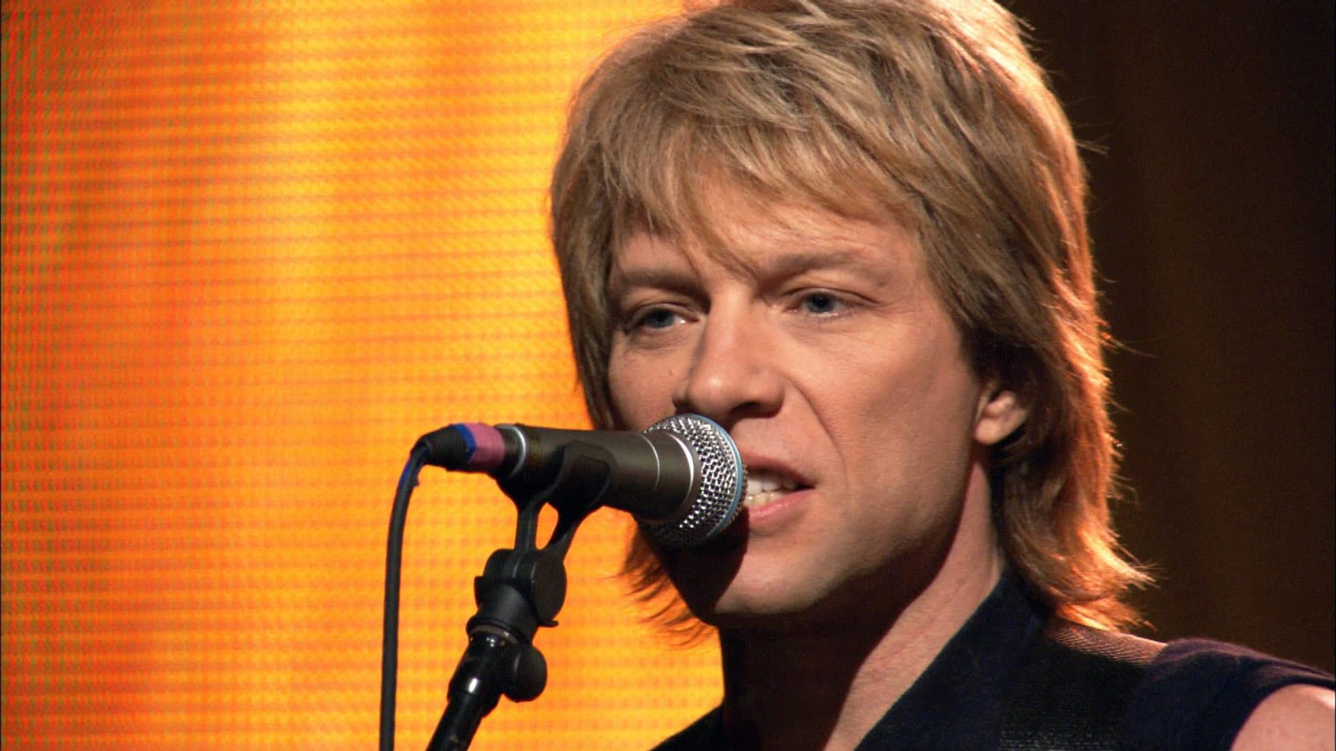 Bon Jovi Artist Booking